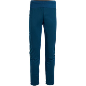 VAUDE Wintry IV Pantalons Homme, deep water